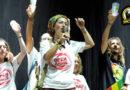 El festival de reggae que ayuda al mundo
