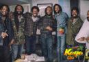 Los hermanos Marley juntos nuevamente en el KAYA FEST