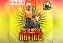 SISTA NISSEI: MIEDOS (single)