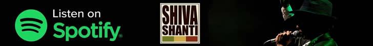 SHIVA SHANTI 2020 SPOTIFY