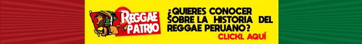 REGGAE PERUANO _ BANNER